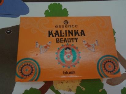 Essence Kalinka blush