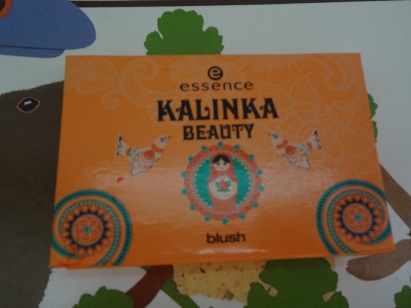 Essence Kalinka blush