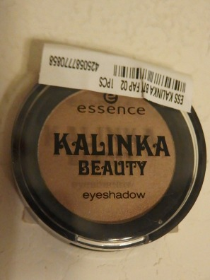 Essence Kalinka Eyeshadow