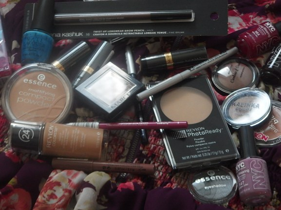 Drugstore Makeup Haul