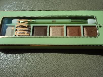 pixi eyeshadow palette