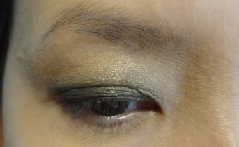 2nd shadow look