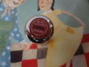Body Shop  lipstick