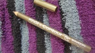 bourjois eyeliner pencil khol