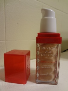 revlon anti aging foundation
