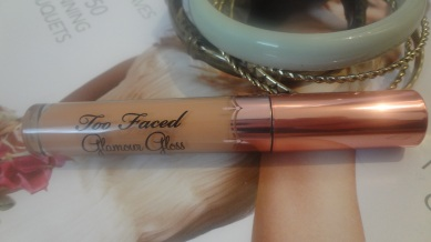 too faced lip gloss
