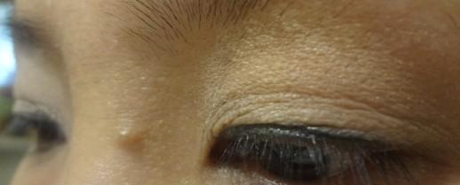 em eyemakeup look