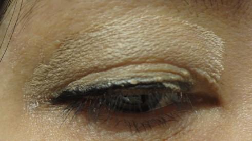 everyday mineral wet eyelook