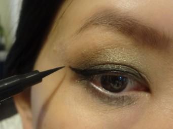 eyeliner look (2)