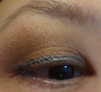 finish lorac pro eyelook