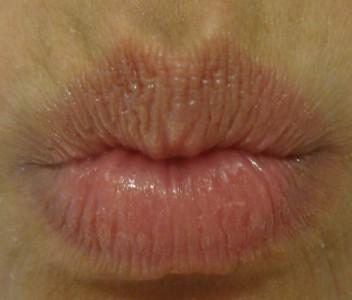 kissable lips starlook