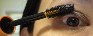 lashline mascara