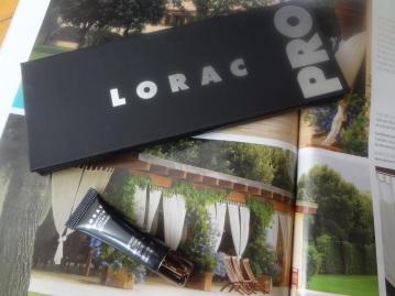 lorac pro and eye primer