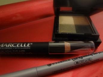 Marcelle makeup