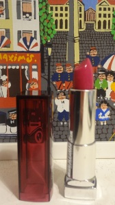 maybelline lippies
