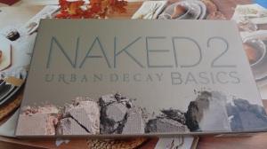 Naked2 Basics palette