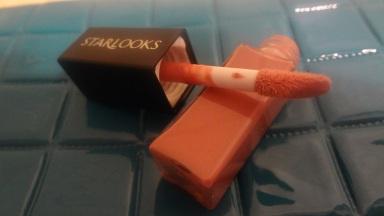 Starlook lip gloss guilty pleasure