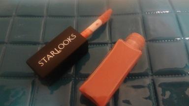 starlook pink lipgloss
