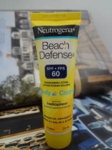 beach defence