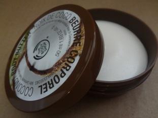 creamy butter