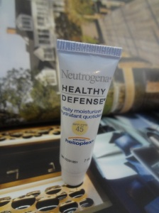 healthy defence