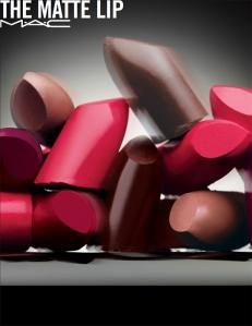 mac matte lipstick by temptalia