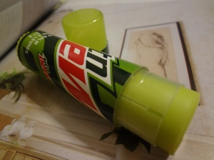mountain dew lip balm