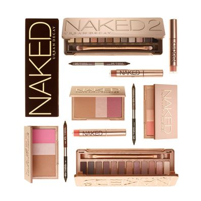 naked vault urban decay