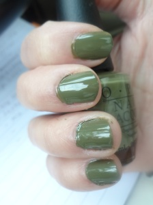 opi nail lacquer uh-oh
