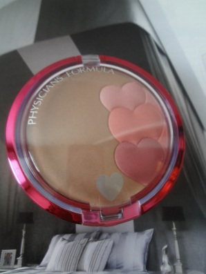 physician formula blush