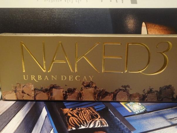 UD Naked 3
