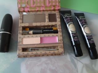 high end beauty haul (2)