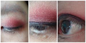 mega pro shadow marsala eye look1