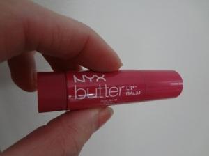 nyx lip balm (2)