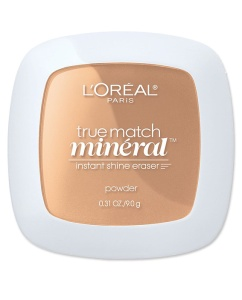loreal pressed powder