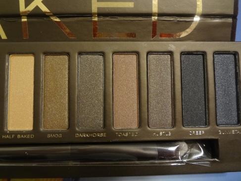 shimmer naked palette