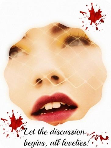 its wednesday makeup talk