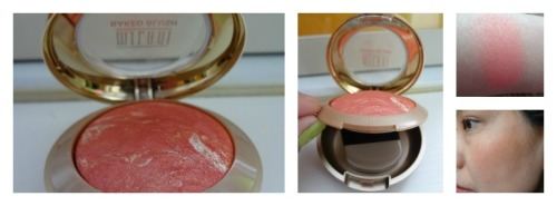 milani blush review