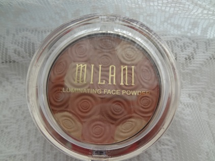 milani face powder