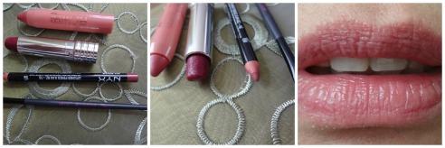ombre makeup tools