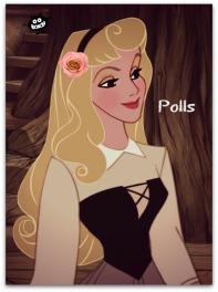 polls. princess logojpg