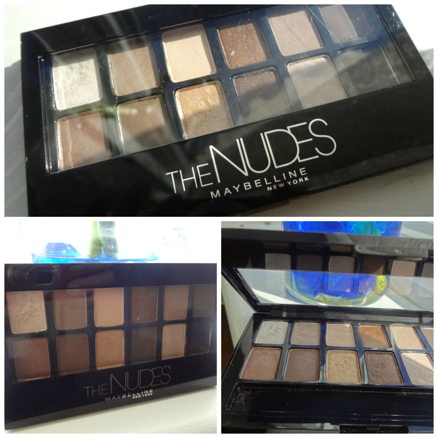he nudes by maybelline