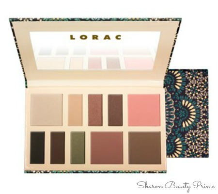 lorac resort