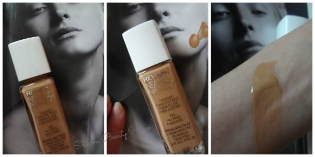 sharon beauty prime - revlon