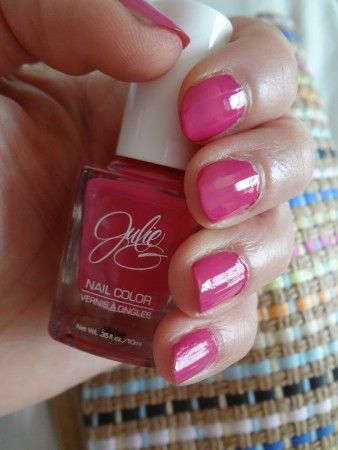 Julie g nail polish