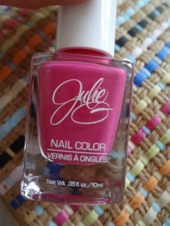 nail polish - ipsy