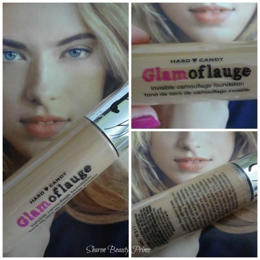 glamoflauge