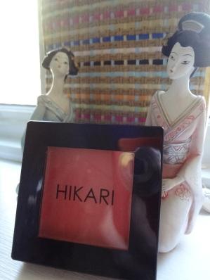 hikari blush