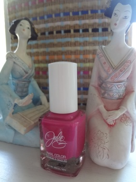 julieg nail polish