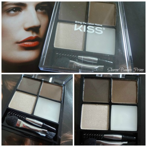 kiss brow kit